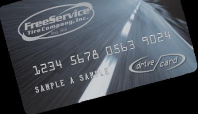 drivecard image